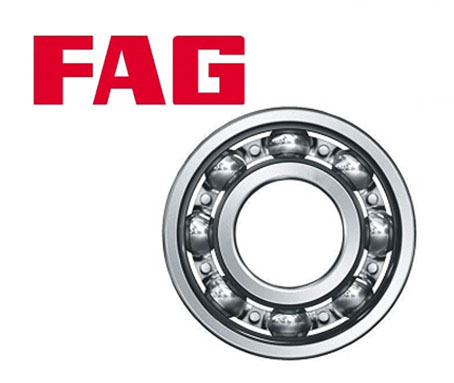 Original FAG 6002-2Z bearing