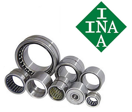 Original INA NKS24 bearing