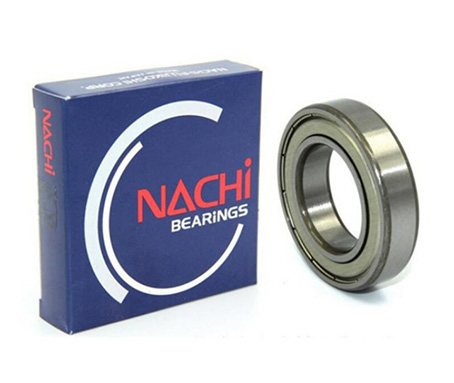 Original NACHI NU236 bearing