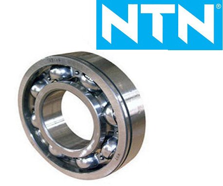 Original NTN 6220ZZNR bearing