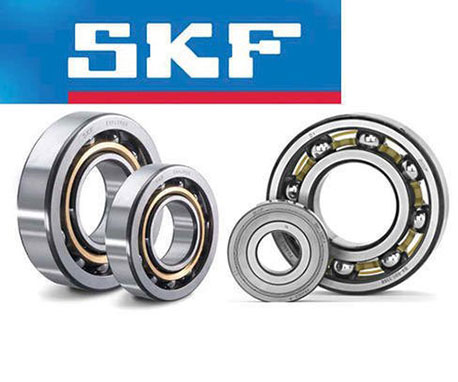 Original SKF BS2-2215-2RS/VT143 bearing