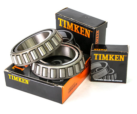 Original TIMKEN 25590/25527 bearing